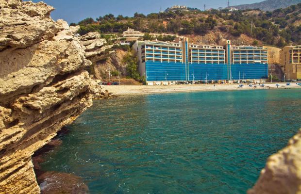 фото отеля Pierre et Vacances Altea Beach изображение №13
