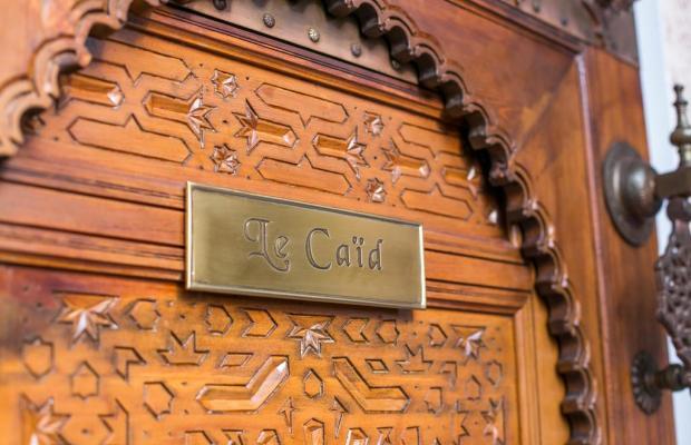 фотографии отеля Riad Myra изображение №19