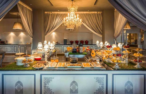 фотографии Sofitel Marrakech Lounge & Spa изображение №36