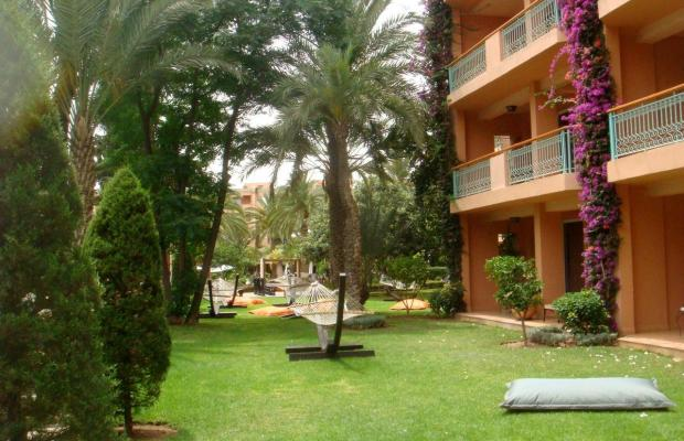 фото Sofitel Marrakech Lounge & Spa изображение №6