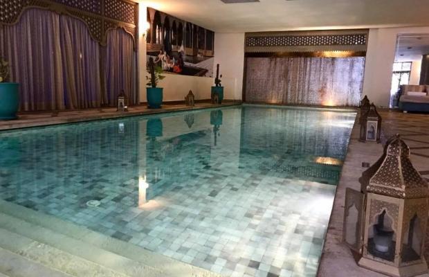 фотографии Sofitel Marrakech Lounge & Spa изображение №4