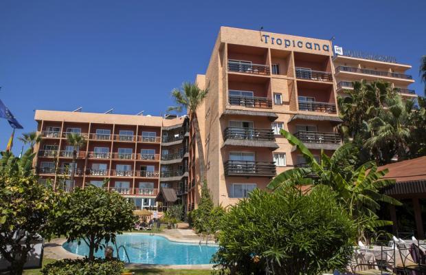 фото отеля Tropicana Torremolinos изображение №1