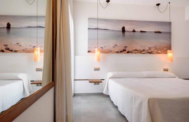 фотографии отеля Hostal Florencio изображение №7