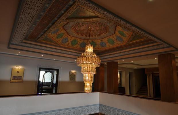 фотографии отеля Wassim изображение №31
