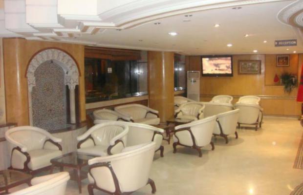 фотографии отеля Zahrat al Jabal изображение №19