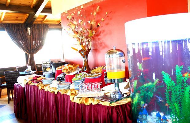 фото отеля Zahrat al Jabal изображение №13