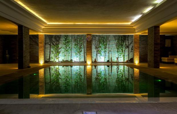 фото Zalagh Kasbah Hotel & Spa изображение №30