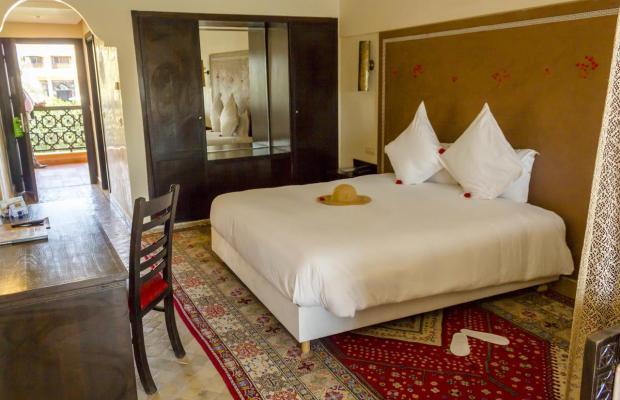 фотографии отеля Zalagh Kasbah Hotel & Spa изображение №27
