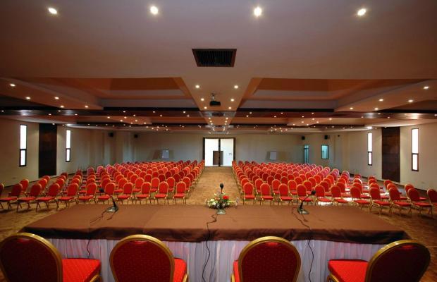 фотографии отеля Zalagh Kasbah Hotel & Spa изображение №7
