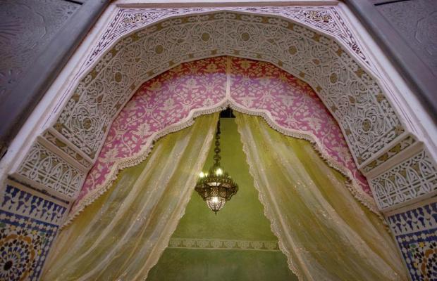 фотографии отеля Riad Dar Anebar изображение №39