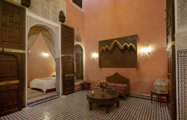 фотографии отеля Riad Dar Anebar изображение №19