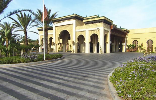 фото Mazagan Beach Resort изображение №2