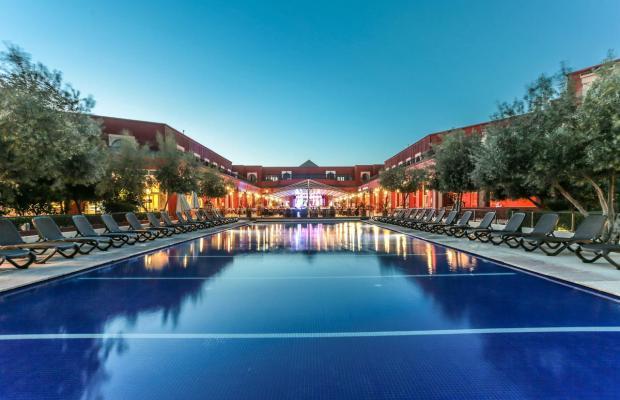 фото отеля Eden Andalou Aquapark & Spa (ex. Eden Andalou Spa & Resort) изображение №61