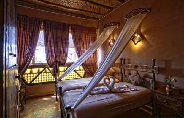 фотографии отеля Kasbah Le Mirage изображение №31