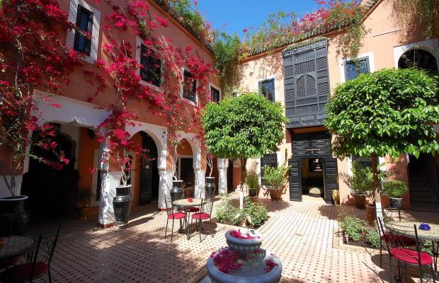 фото отеля Les Borjs De La Kasbah изображение №45