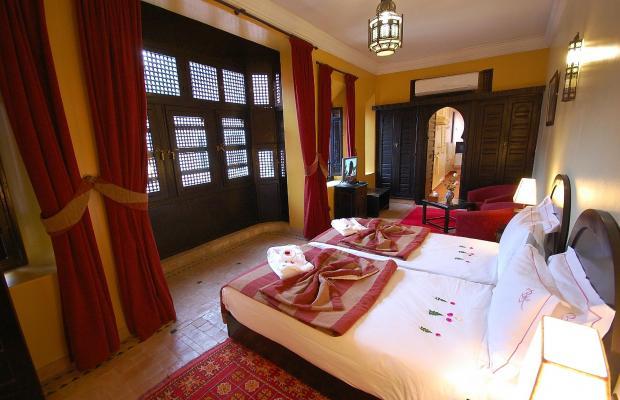 фото отеля Les Borjs De La Kasbah изображение №21