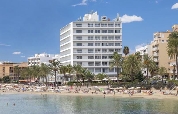 фотографии отеля Ibiza Playa изображение №7