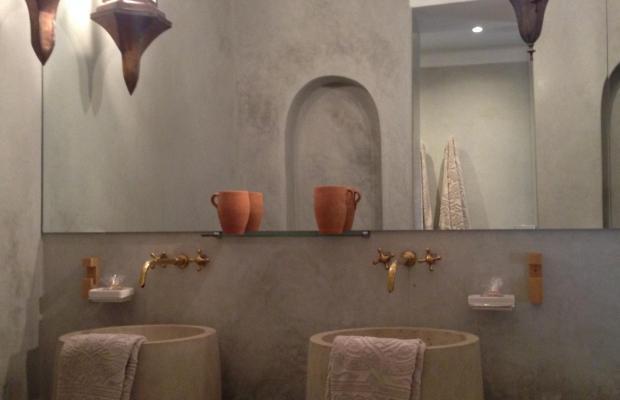 фотографии отеля Riad 72 (72 Riad Living) изображение №11