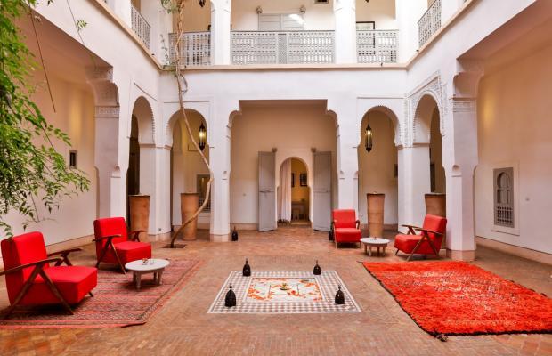 фотографии отеля Riad Al Jazira изображение №31