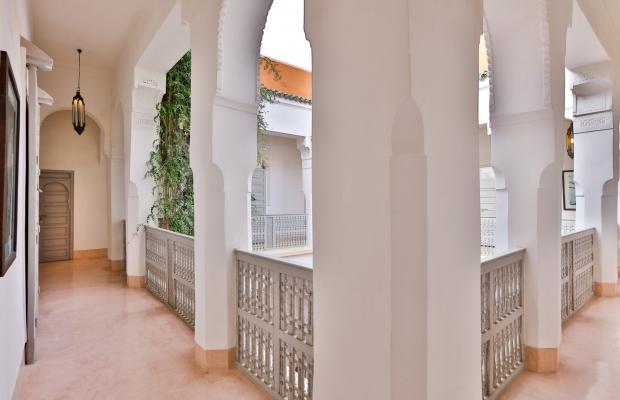 фотографии отеля Riad Al Jazira изображение №15