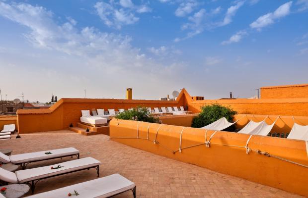 фото отеля Riad Al Jazira изображение №13