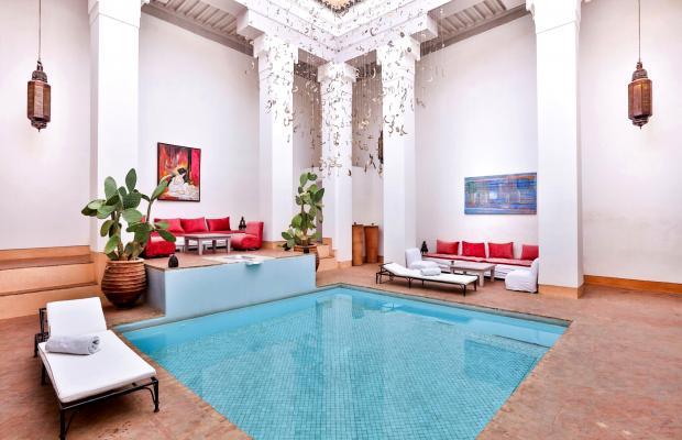 фото отеля Riad Al Jazira изображение №1