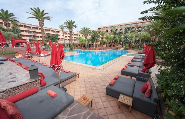 фото Sofitel Marrakech Lounge & Spa изображение №2