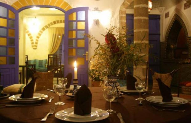 фото Riad Villa Damonte изображение №6