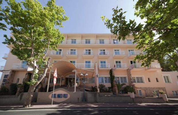 фотографии отеля Playasol Marco Polo I изображение №23