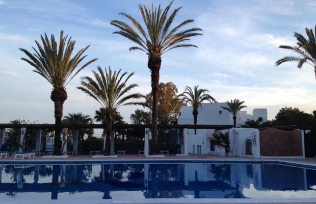 фотографии отеля Cala Llenya Resort Ibiza (ex. Ola Club Cala Llenya) изображение №7