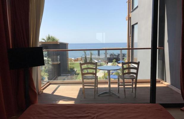 фото Alia Mare Resort (ex. Medblue Lardos) изображение №6