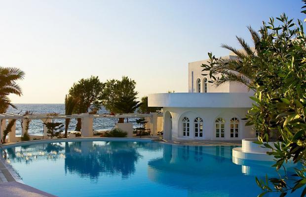 фото отеля Thalassa Seaside Resort & Suites изображение №5