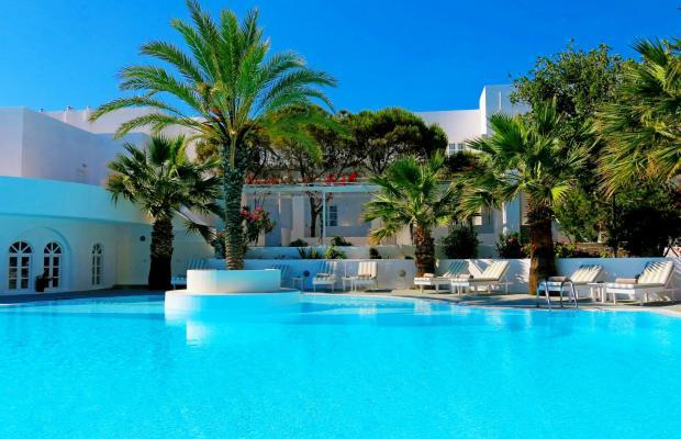 фото отеля Thalassa Seaside Resort & Suites изображение №1