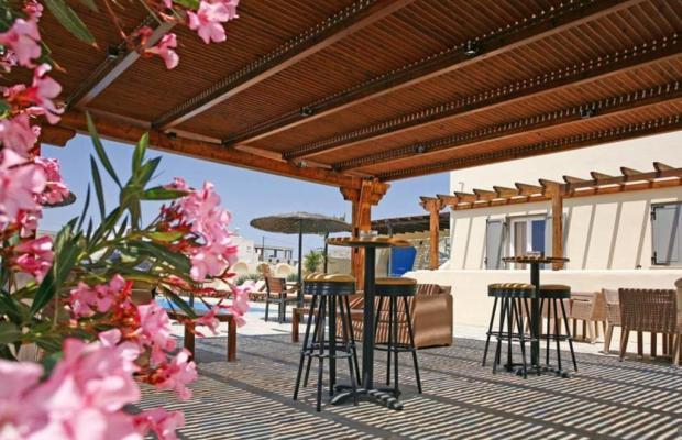 фотографии отеля Thera Mare изображение №15