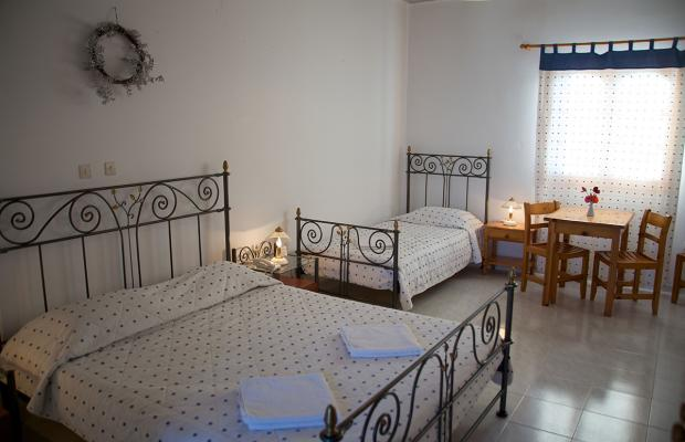 фотографии отеля Vallas Apartments изображение №27