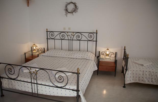 фотографии Vallas Apartments изображение №16