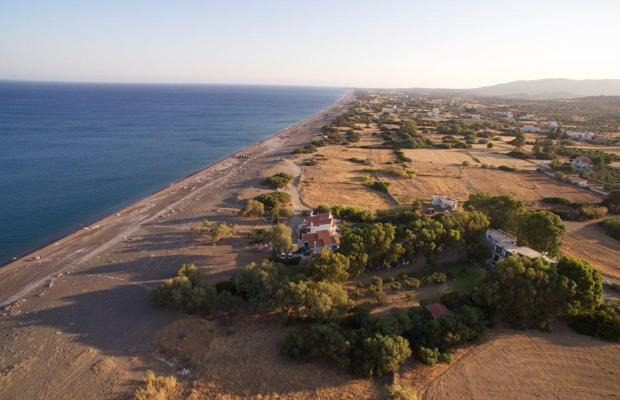 фото Eco Beach And Magic Garden Hotel (ех. Wavehouse; Dennis Beach Studios) изображение №6