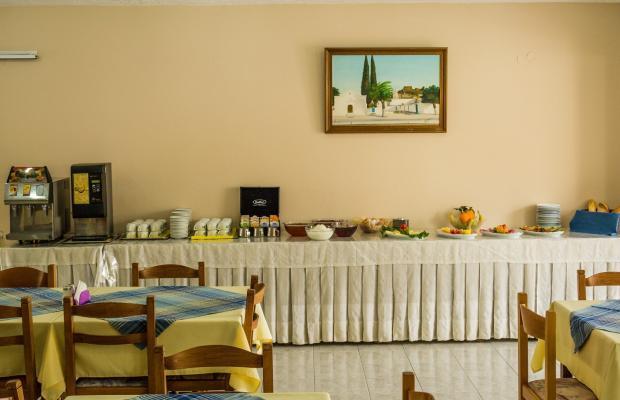 фотографии отеля Tsambika Sun изображение №27