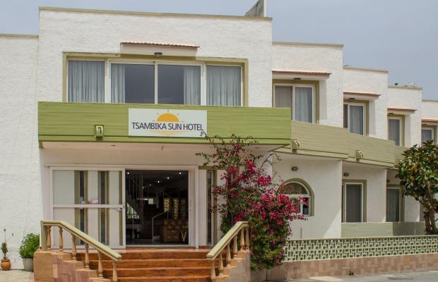фото отеля Tsambika Sun изображение №21