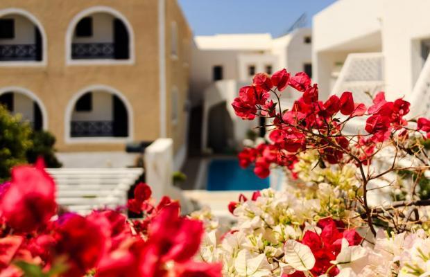 фотографии отеля Villa Vergina изображение №19