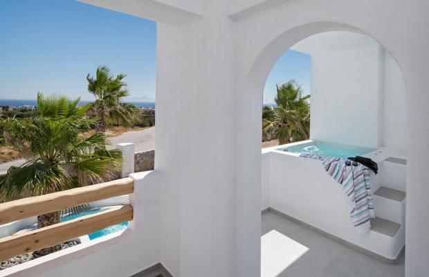 фото Casa Vitae Suites (ех. Golden Sun) изображение №14