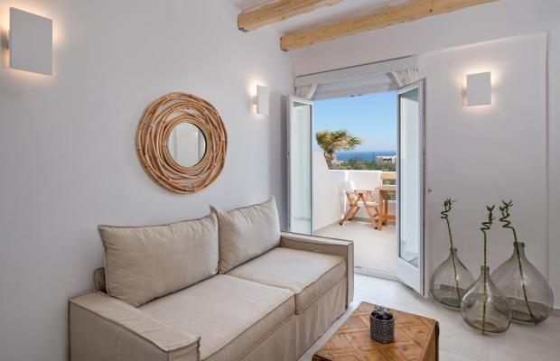 фото Casa Vitae Suites (ех. Golden Sun) изображение №10