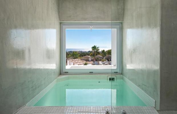 фото Casa Vitae Suites (ех. Golden Sun) изображение №6