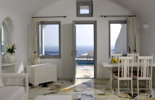 фото Iliovasilema Suites изображение №6