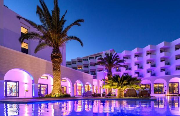фотографии отеля Mitsis Faliraki Beach Hotel & Spa (ex. Mitsis Faliraki Beach) изображение №11