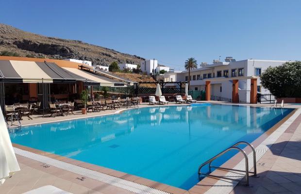 фото отеля Ioannidis Lindos Portes (ex. Lindos Romanza Studios) изображение №1