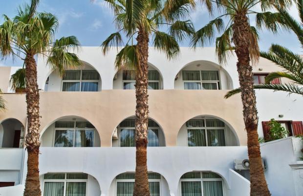фотографии отеля Makarios изображение №11