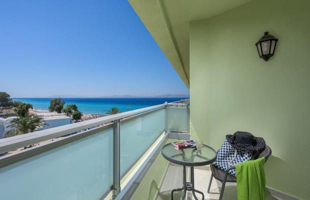 фотографии отеля Avra Beach Resort Hotel & Bungalows изображение №3
