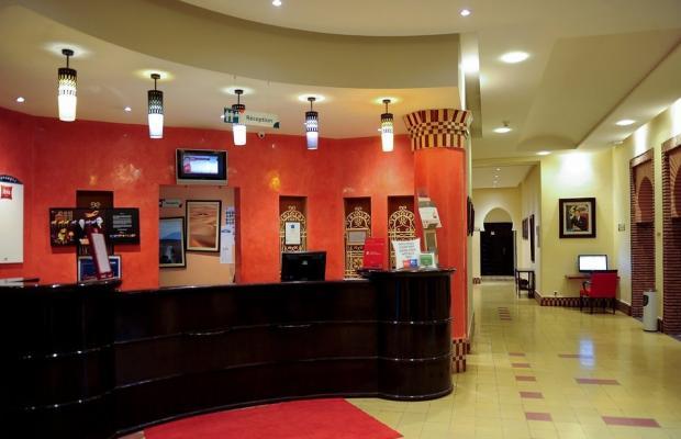 фотографии отеля Ibis Moussafir Ouarzazate изображение №7