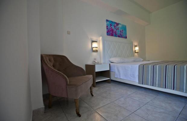 фото отеля Sivila изображение №13